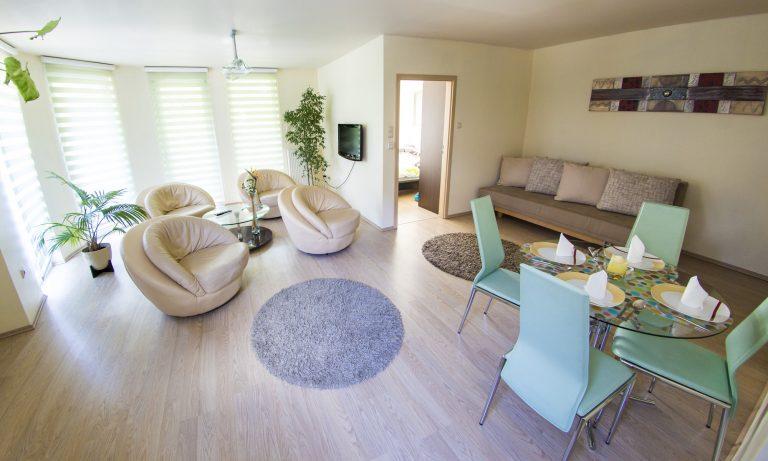 rent apartment budapest