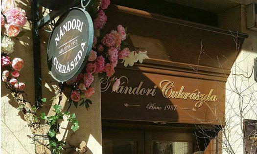 Nandori Cafe
