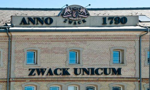 Zwack Unicum Museum