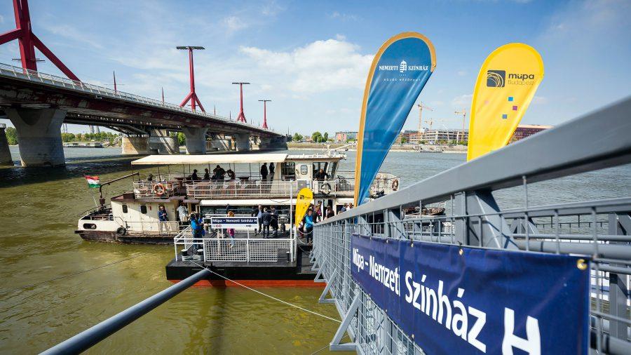 openbaar vervoer Boedapest